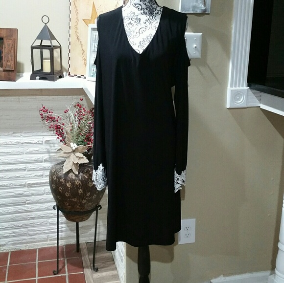 Cato Dresses & Skirts - Beautiful black dress